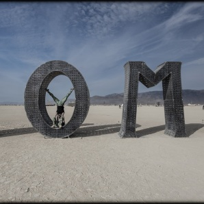 Burning Man, 2016
