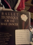 ballet goooooooaaaaaals! … the master list